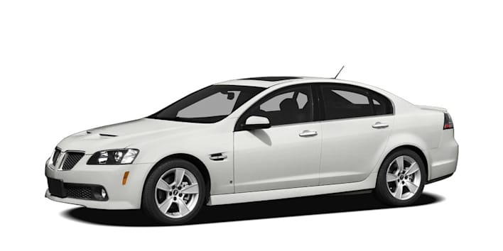 2009 pontiac g8 gt 4dr sedan specs. Black Bedroom Furniture Sets. Home Design Ideas