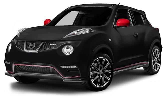 2014 nissan juke nismo 4dr all wheel drive specs. Black Bedroom Furniture Sets. Home Design Ideas