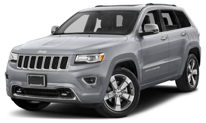 2017 jeep grand cherokee overland 4dr 4x4 specs. Black Bedroom Furniture Sets. Home Design Ideas