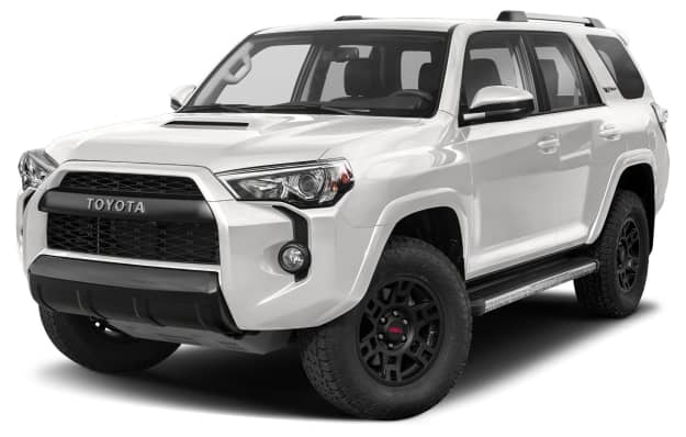 2016 toyota 4runner trd pro 4dr 4x4 pricing and options. Black Bedroom Furniture Sets. Home Design Ideas