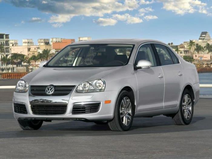 Acura Springfield Mo >> 2006 Volkswagen Jetta Information