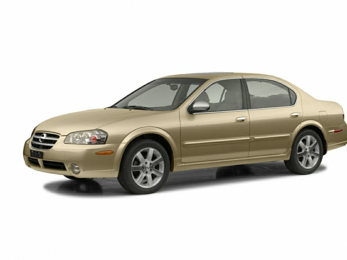 2003 nissan maxima specs and prices. Black Bedroom Furniture Sets. Home Design Ideas