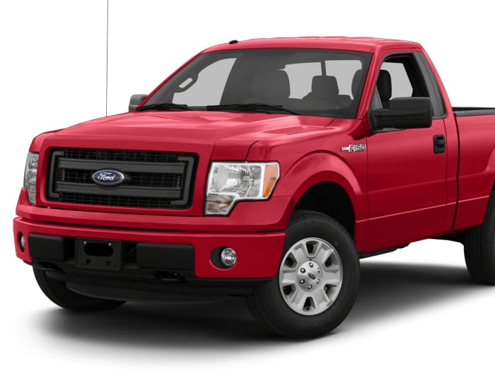 2013 ford f 150 specs and prices. Black Bedroom Furniture Sets. Home Design Ideas