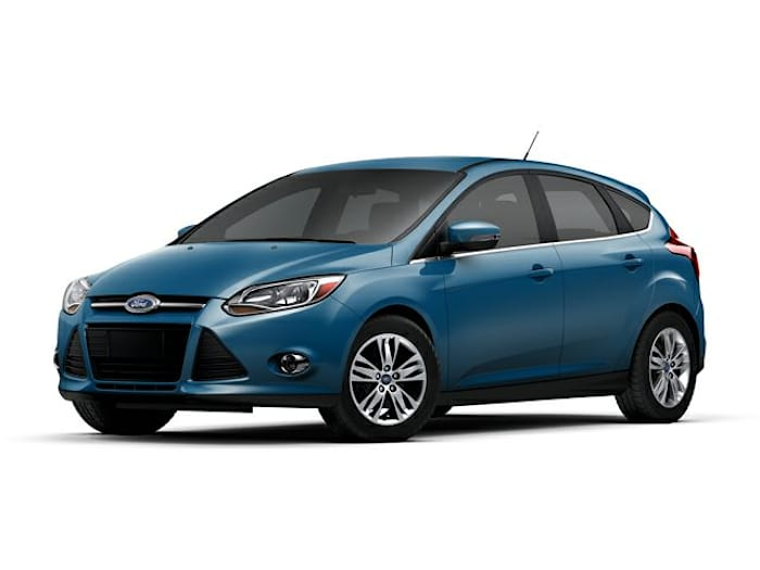 2014 ford focus se 4dr hatchback specs. Black Bedroom Furniture Sets. Home Design Ideas
