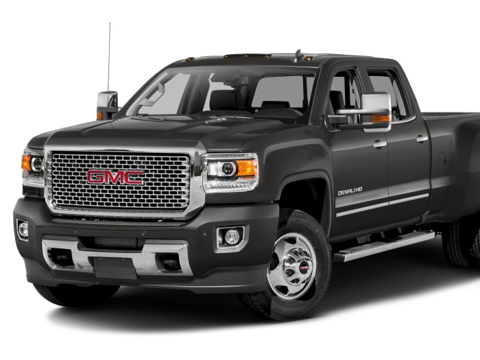 2017 gmc sierra 3500hd denali 4x4 crew cab 167 7 in wb drw for sale. Black Bedroom Furniture Sets. Home Design Ideas