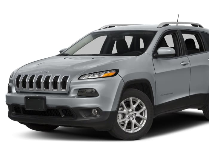 2014 jeep cherokee latitude 4dr 4x4 pricing and options. Black Bedroom Furniture Sets. Home Design Ideas