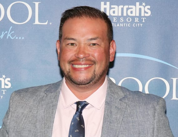Jon Gosselin confirms shocking rumor
