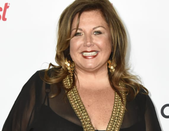 Abby Lee Miller's 'Dance Mom's replacement is ...