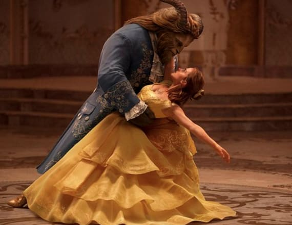 'Beauty and the Beast' pulled in Kuwait