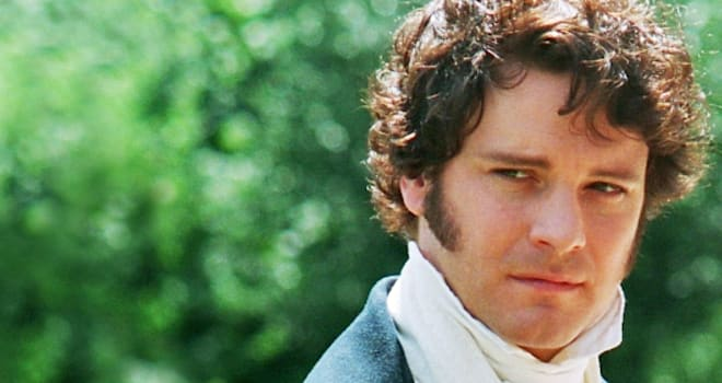 Sorry, 'Pride and Prejudice' Fans, But the 'Real' Mr. Darcy Looked Nothing Like Colin Firth