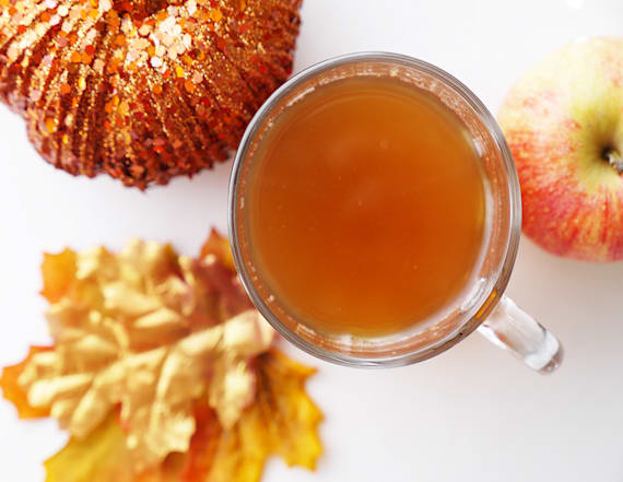 The easiest apple cider recipe ever