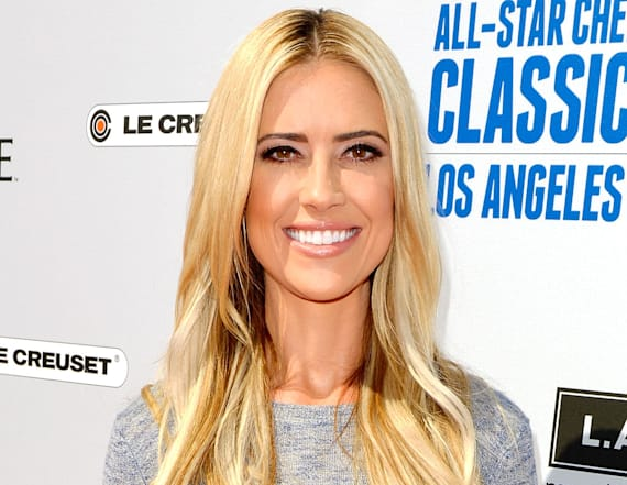 Christina El Moussa under fire again