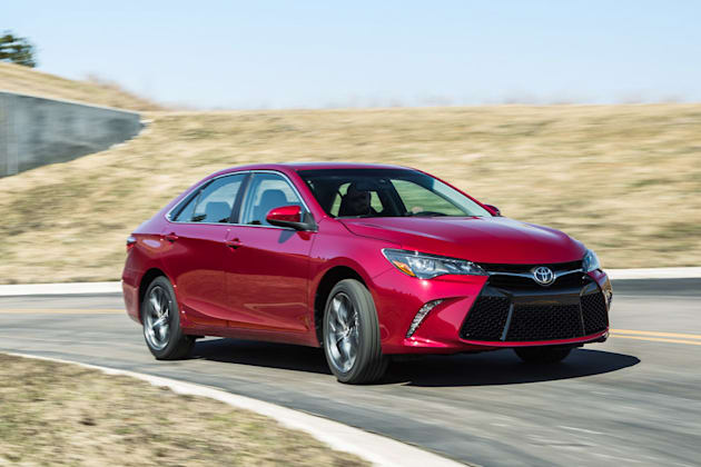 002 2015 toyota camry 1 1 Top 10 cheapest best selling cars to insure in Canada by Authcom, Nova Scotia\s Internet and Computing Solutions Provider in Kentville, Annapolis Valley