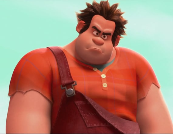 Disney announces title of 'Wreck-It Ralph' sequel