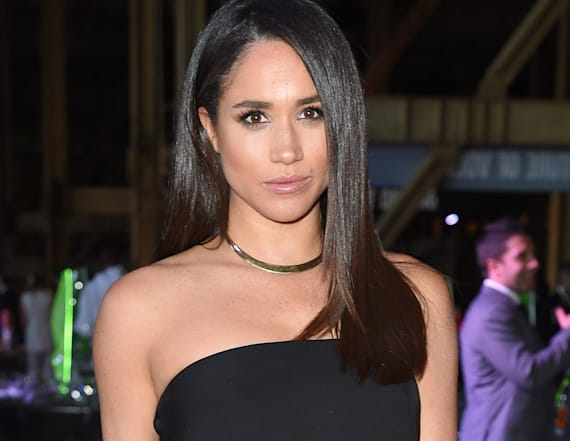 Meghan Markle's friend speaks out on romance