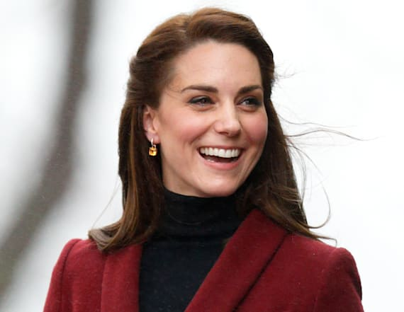 Kate Middleton wants to see this one movie
