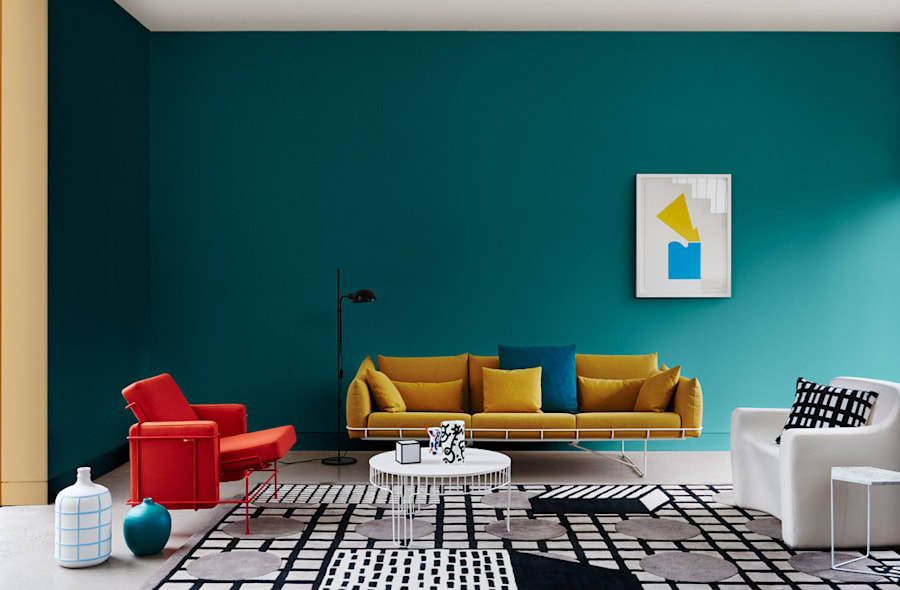 The Colours And Trends We Ll Be Seeing In Interiors For 2017