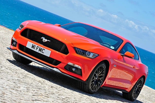 2015 ford mustang europe First 500 European Ford Mustangs reserved in 30 seconds [w/video] by Authcom, Nova Scotia\s Internet and Computing Solutions Provider in Kentville, Annapolis Valley