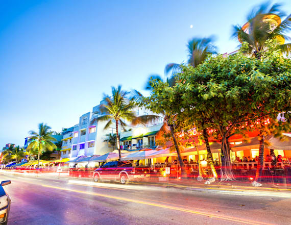 10 chic things to do in Miami
