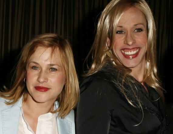 Patricia Arquette responds sister's In Memoriam snub