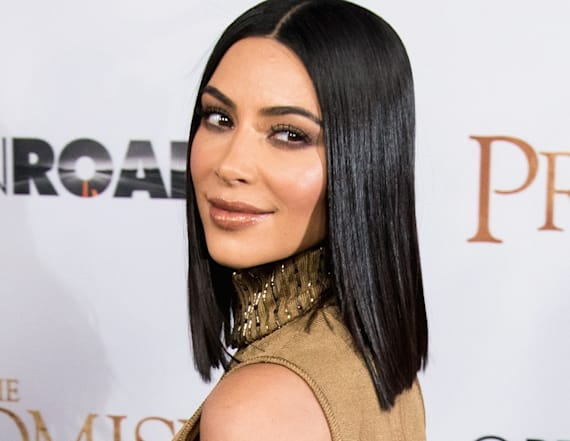 Kim Kardashian turns heads with wild tweets