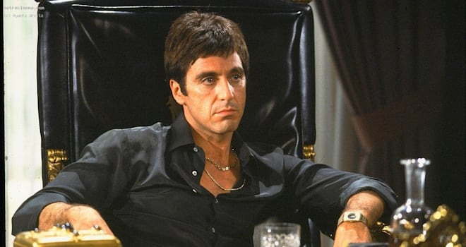 The Coen Brothers Taking Over 'Scarface' Reimagining