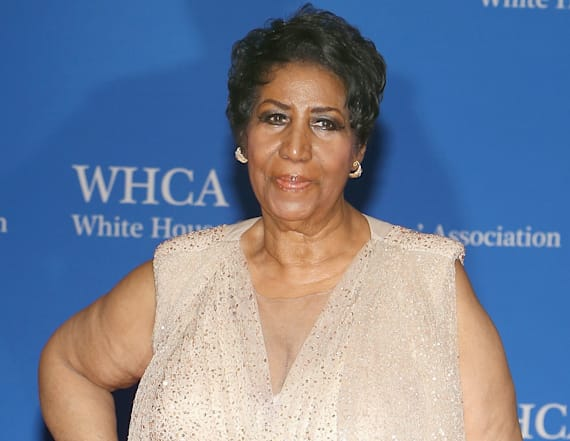 Aretha Franklin reveals when she's retiring