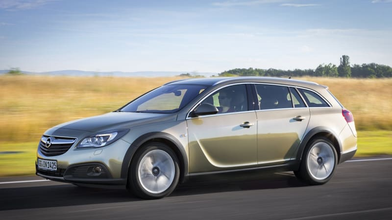 trademarks indicate buick regal wagon could be on the way autoblog. Black Bedroom Furniture Sets. Home Design Ideas