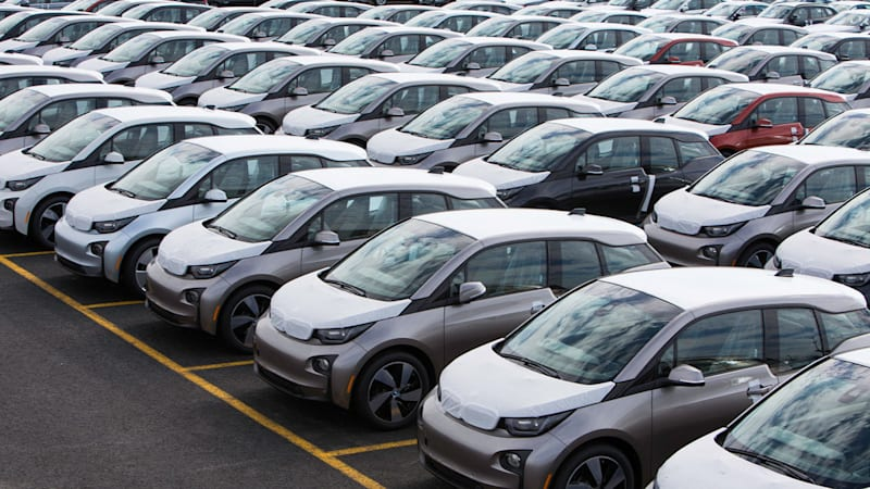 BMW plans i5 as a useful EV for families