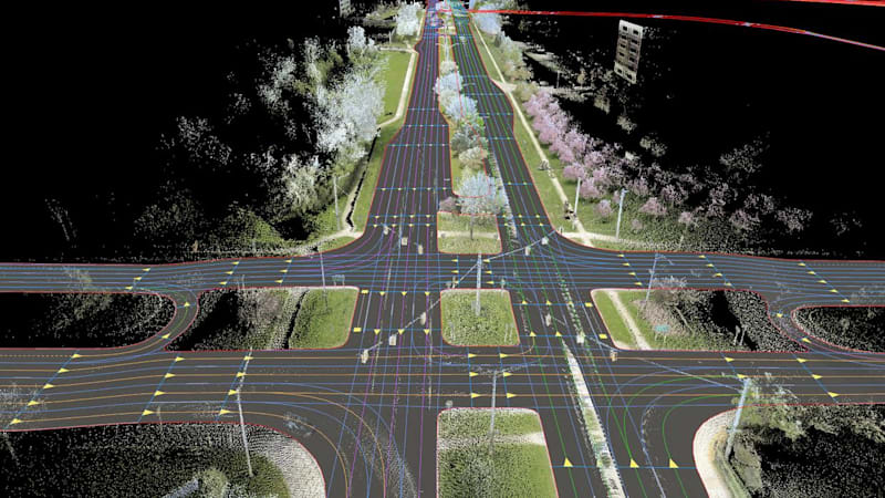 Audi, BMW, Daimler close on Nokia's mapping business