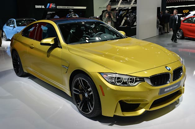 2015 bmw m3 and m4 priced at 62 000 and 64 200. Black Bedroom Furniture Sets. Home Design Ideas