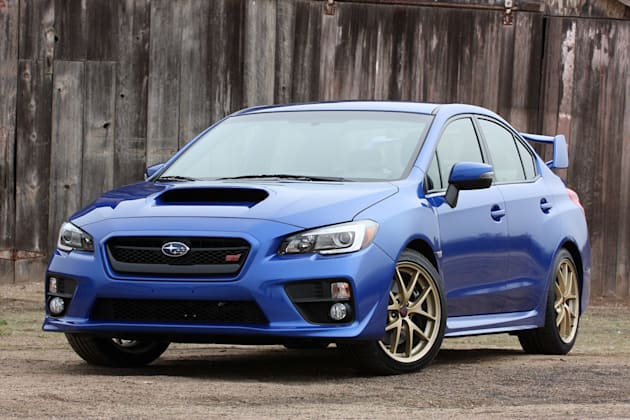 03 2015 subaru wrx sti fd 1 1 Top 10 toughest new cars to negotiate by Authcom, Nova Scotia\s Internet and Computing Solutions Provider in Kentville, Annapolis Valley
