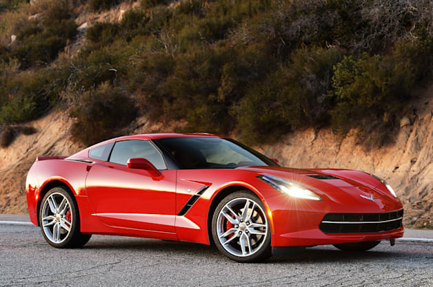 01 2014 chevrolet corvette stingray review 1 Heres how people specd their C7 Corvettes in 2014 by Authcom, Nova Scotia\s Internet and Computing Solutions Provider in Kentville, Annapolis Valley