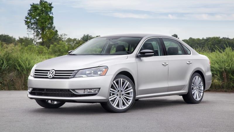 Mercedes-Benz, Volkswagen, and Audi announce Takata recalls