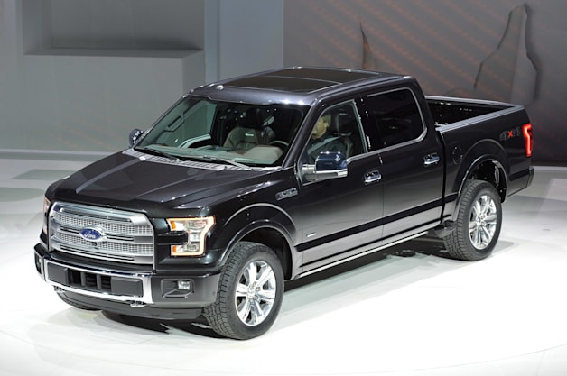01 2015 ford f 150 detroit 1 70% of pickups could use aluminum by 2025 by Authcom, Nova Scotia\s Internet and Computing Solutions Provider in Kentville, Annapolis Valley
