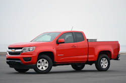 Colorado I-5 Issues - Chevrolet Forum - Chevy Enthusiasts Forums