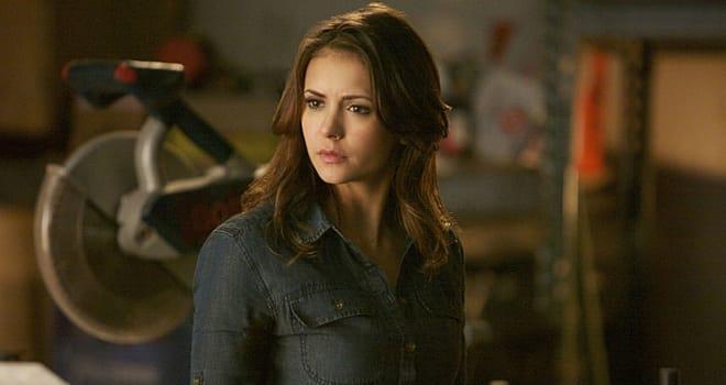 Nina Dobrev Says 'True Final Goodbye' to 'Vampire Diaries' as Series Finale Wraps