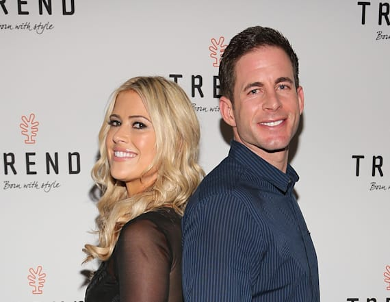 'Flip or Flop' stars' kids react to divorce