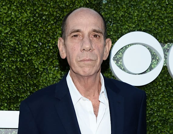 'NCIS: Los Angeles' actor Miguel Ferrer dead at 61