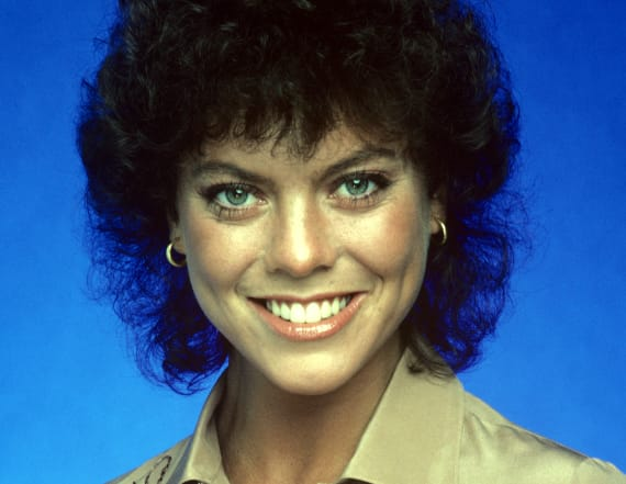 Erin Moran's husband shares heartbreaking detail
