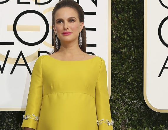 Natalie Portman calls out Trump at Women's March