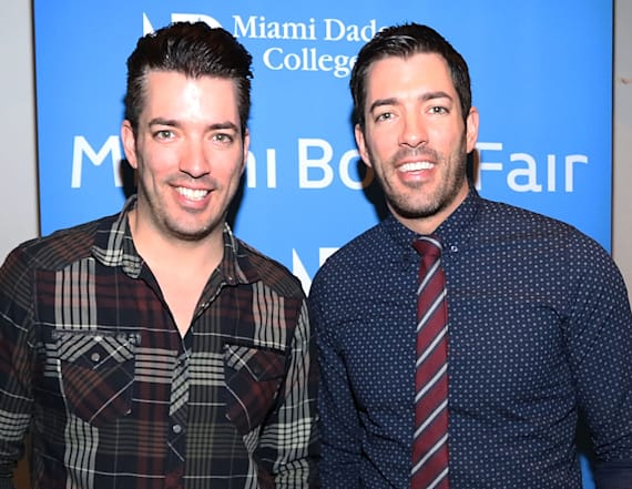 Do the 'Property Brothers' want kids?