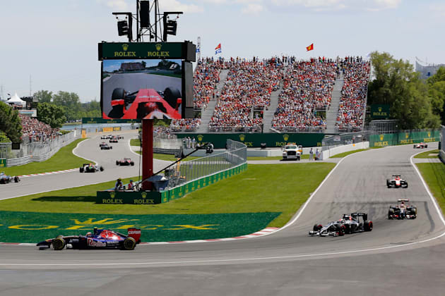 canadian f1 grand prix 1 11 1 Canadian Grand Prix guarantees F1 in Montreal for another ten years by Authcom, Nova Scotia\s Internet and Computing Solutions Provider in Kentville, Annapolis Valley