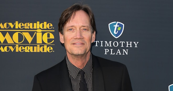 Kevin Sorbo Joins 'Supergirl' Season 2 as Another Mysterious Villain