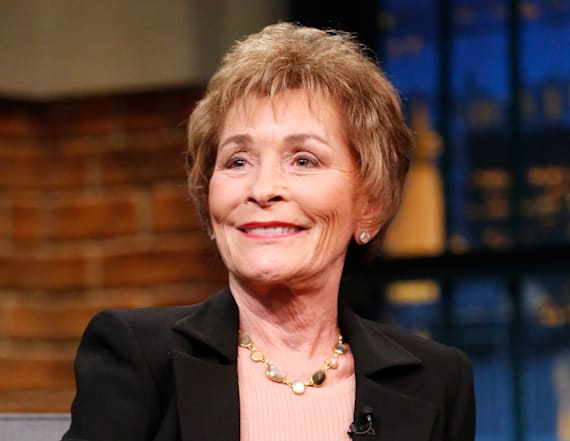 Judge Judy eyes major deal