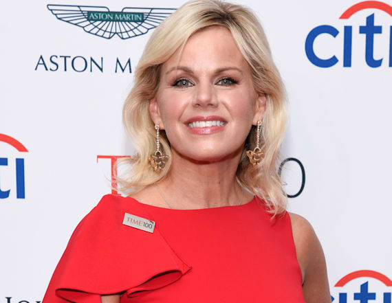 Gretchen Carlson makes reveal about daughter