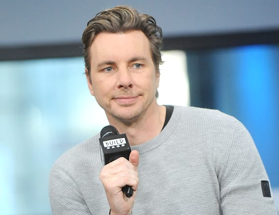 Dax Shepard threatened by Mike Tyson