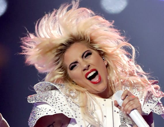 Lady Gaga responds to Super Bowl criticism