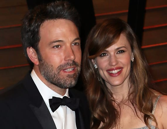 Garner and Affleck's divorce takes another turn