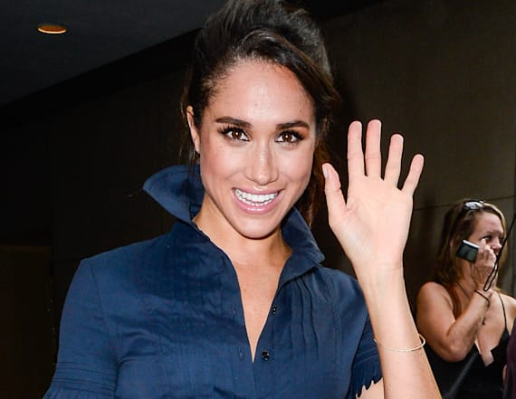 Harry and Meghan may take the next big step